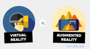 AR Vs VR 2021 What Is The Difference - Top Full Guide
