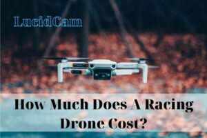 How Much Does A Racing Drone Cost