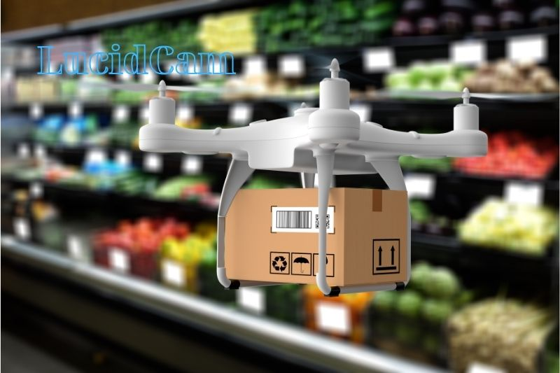 Professional Drones For Carrying Weight