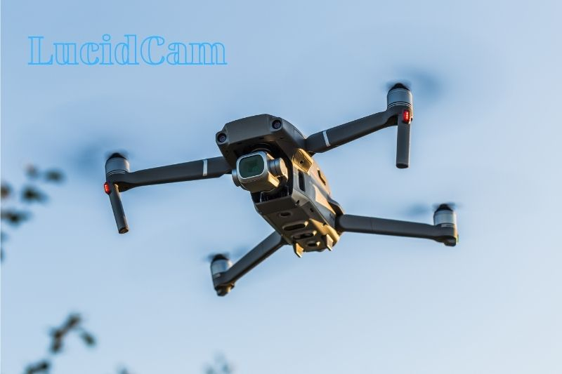 The Way to Legally Stop Drones From Flying Over Your Property