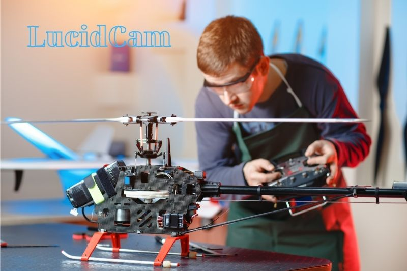 Best Programmable Drone Kits Right Now