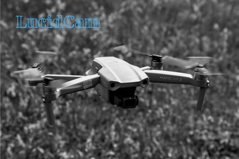 Drones are a security & privacy threat