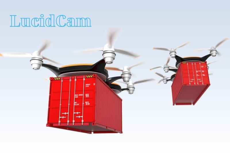 Factors That Explain How Much Weight Drone Can Carry