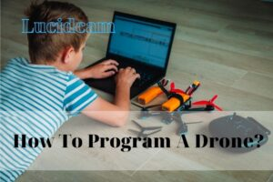 How To Program A Drone