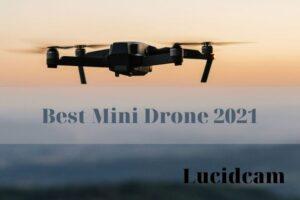 Best Mini Drone 2021