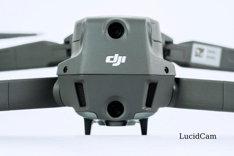 Best Professional Drones For Surveillance