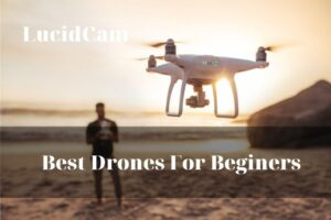 Best drones for beginners Top Brand Reviews 2021