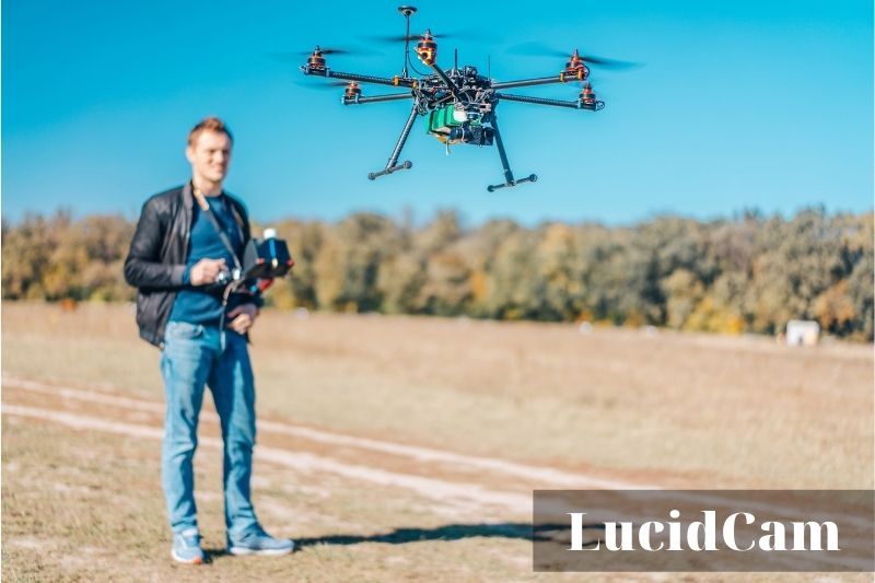 Drone Flying Safety Tips