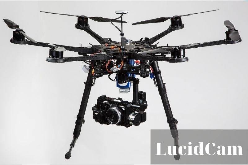 Flight modes, features, and functions