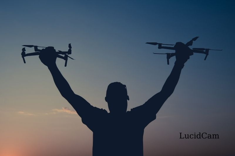 How do you choose the best GPS drone with camera