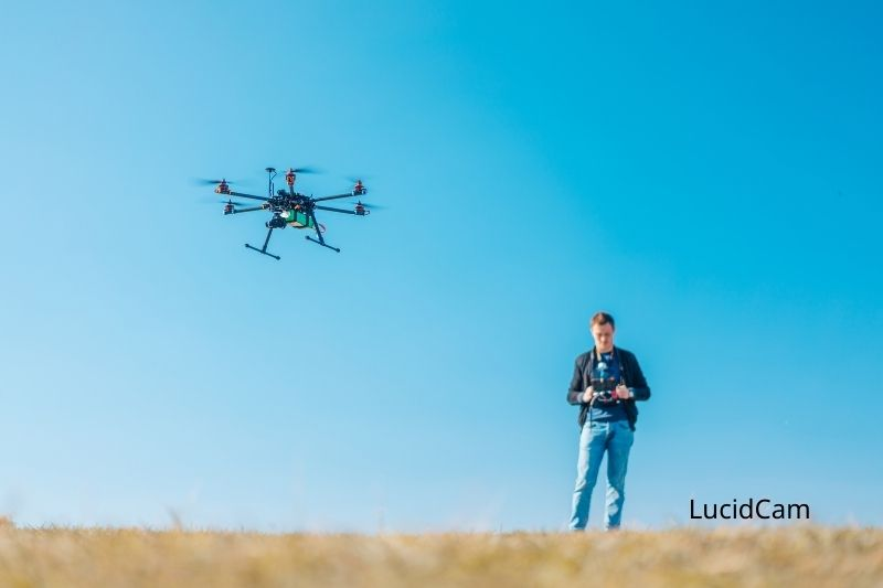 The Buying Guides To Choosing Best Drone For Filmmakers