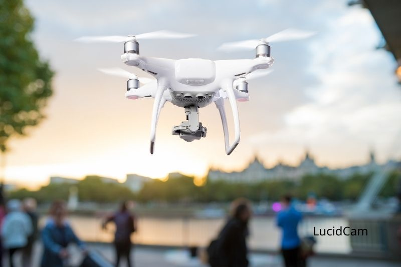 Top-Rated Best Aerial Drone For Indie Filmmakers