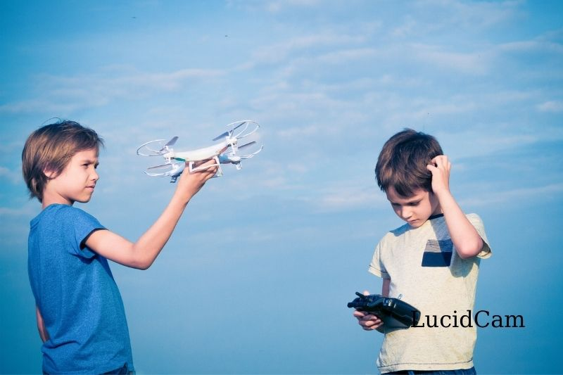 FAQs about Best Kids Drone