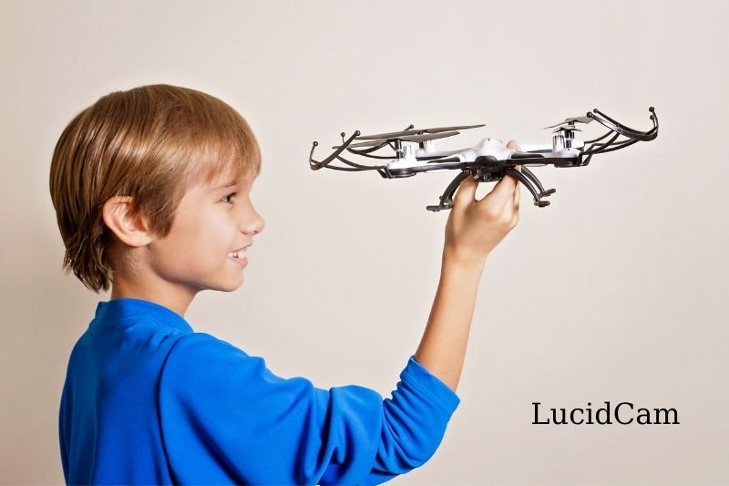 Top Rated Best Drone For Kids With Camera