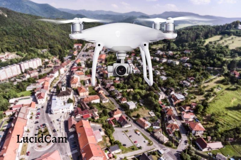 Top-rated Best Drones For Real Estate Photography