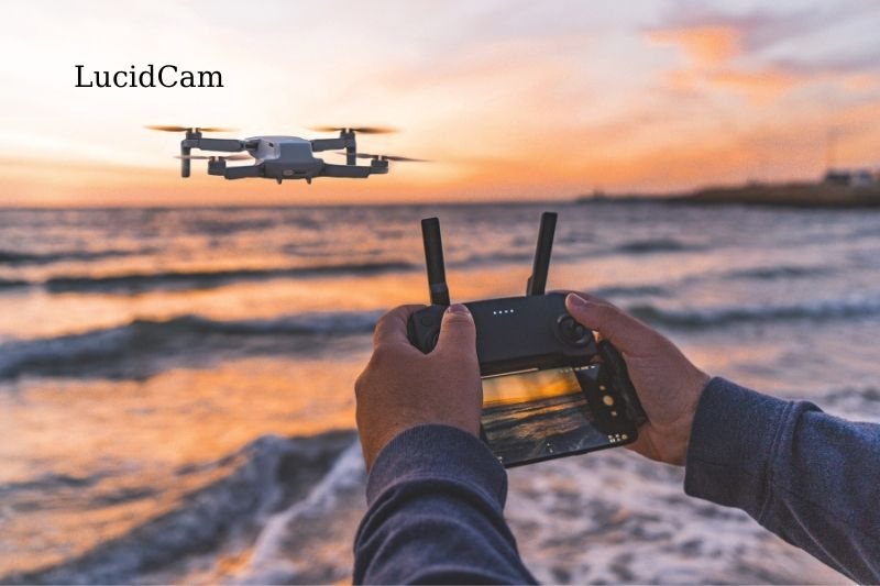 Top-rated Best Drones With Camera And GPS