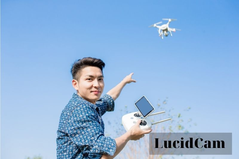 What should you look for in a drone that is cheap