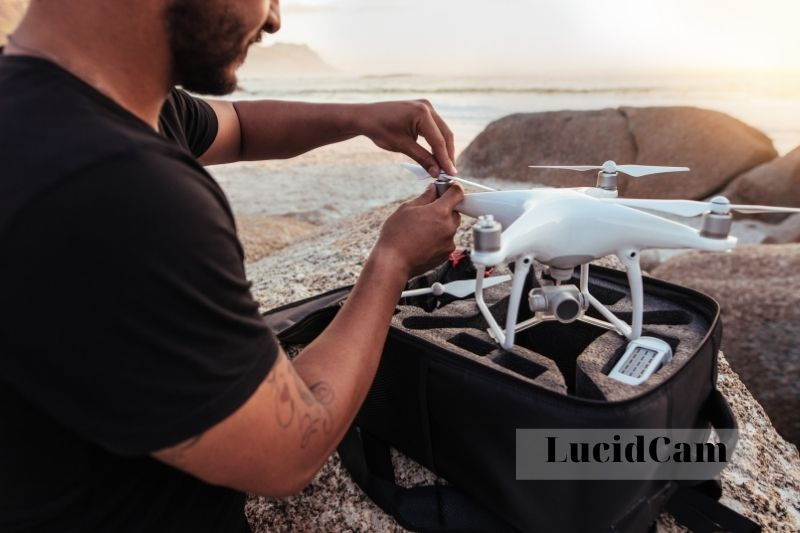 Which drone is the best for under 100 dollars