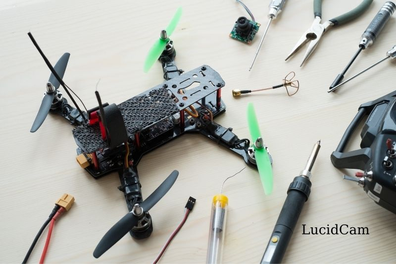 How To Choose The Best DIY FPV Drone Kit