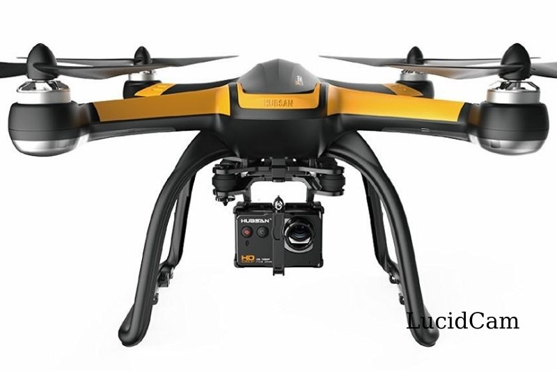 Hubsan Drone Selection Tips