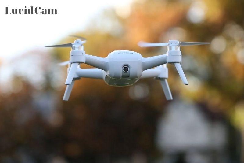 BREEZE 4K DRONE REVIEW 13