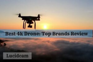 Best 4k Drone: Top Brands Review