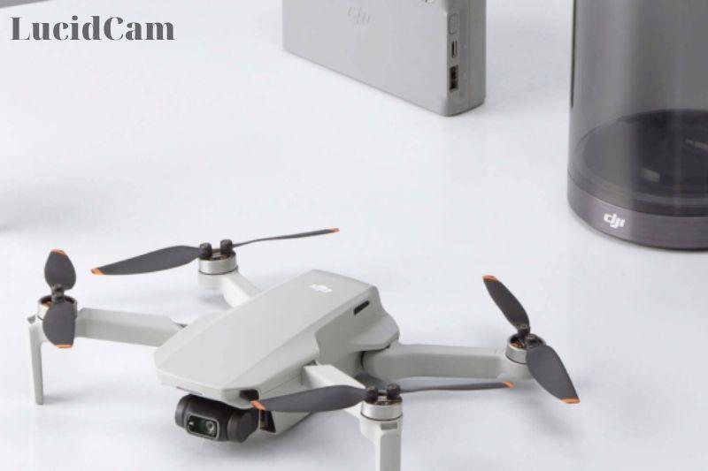 Best Drone Under 800