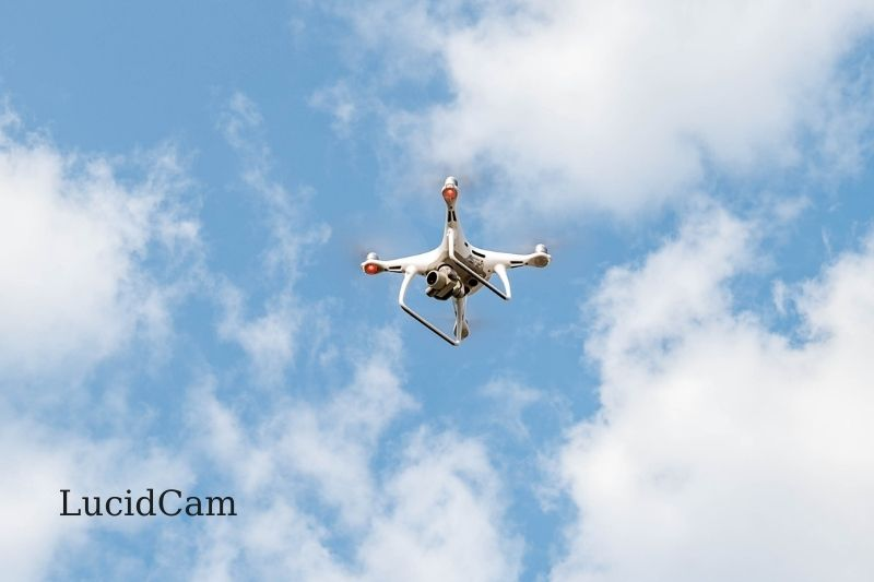 Top-Rated Best Drones Without Camera
