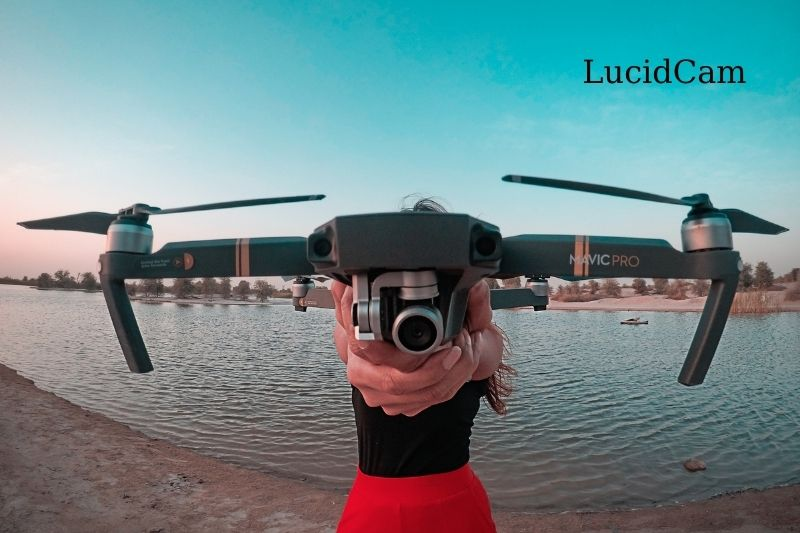 Here Are Somethings To Consider Before Buying The Best GoPro drones