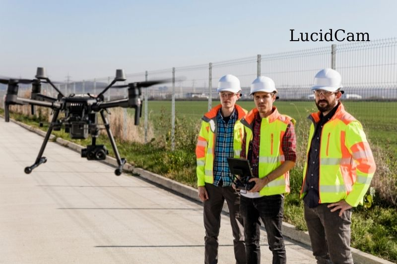 Best-Rated Drones For Mapping And Surveying
