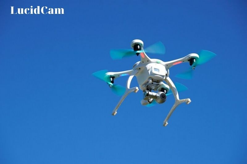Ehang Ghost drone 2.0 review 13
