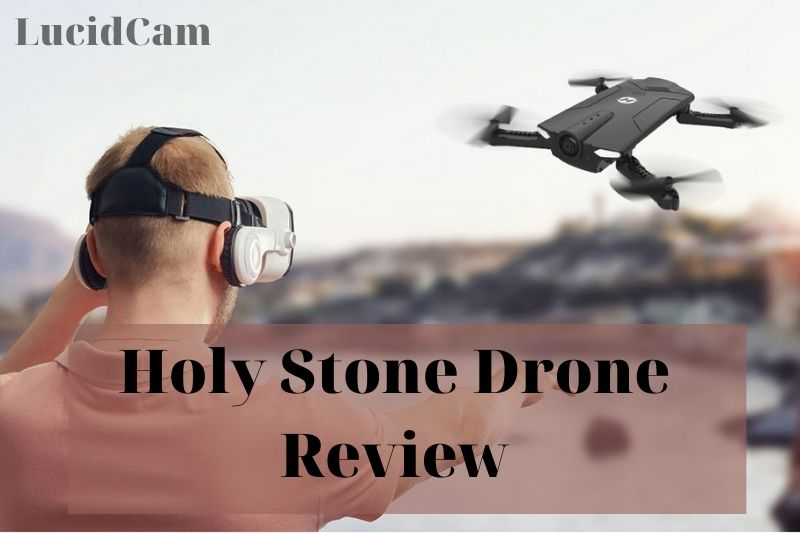 Holy Stone drone review