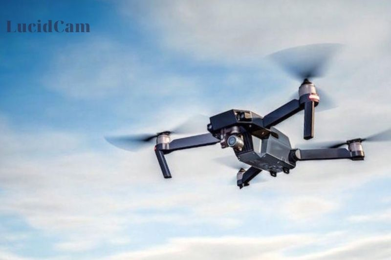 How Long Can A Drone Stay In The Air 4