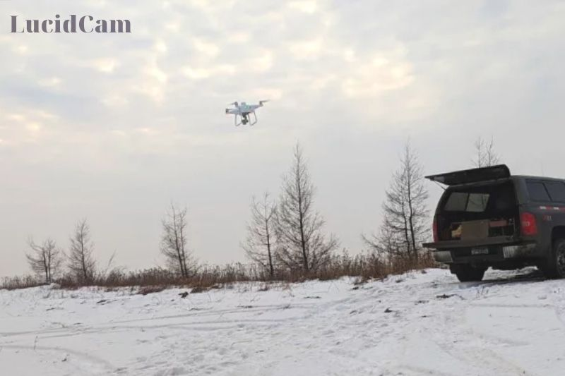 How Long Can A Drone Stay In The Air 5