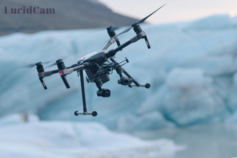 How Long Can A Drone Stay In The Air 6