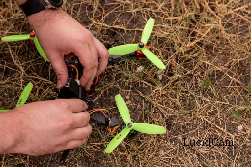 How To Build Your DIY Drone Kit
