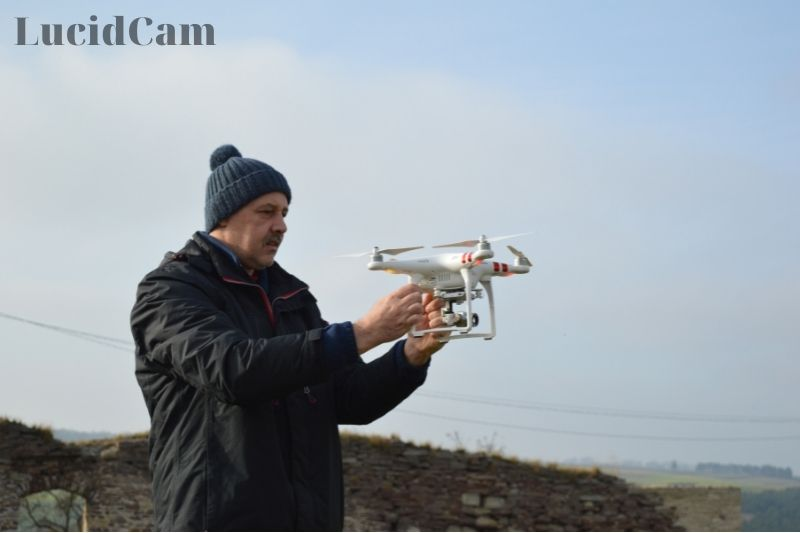 How to choose a drone 14
