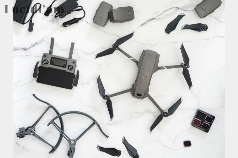 How to choose a drone 17