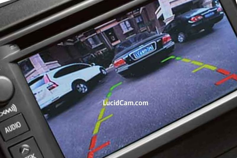 Is Moisture Condensation Harmful For Backup Camera?