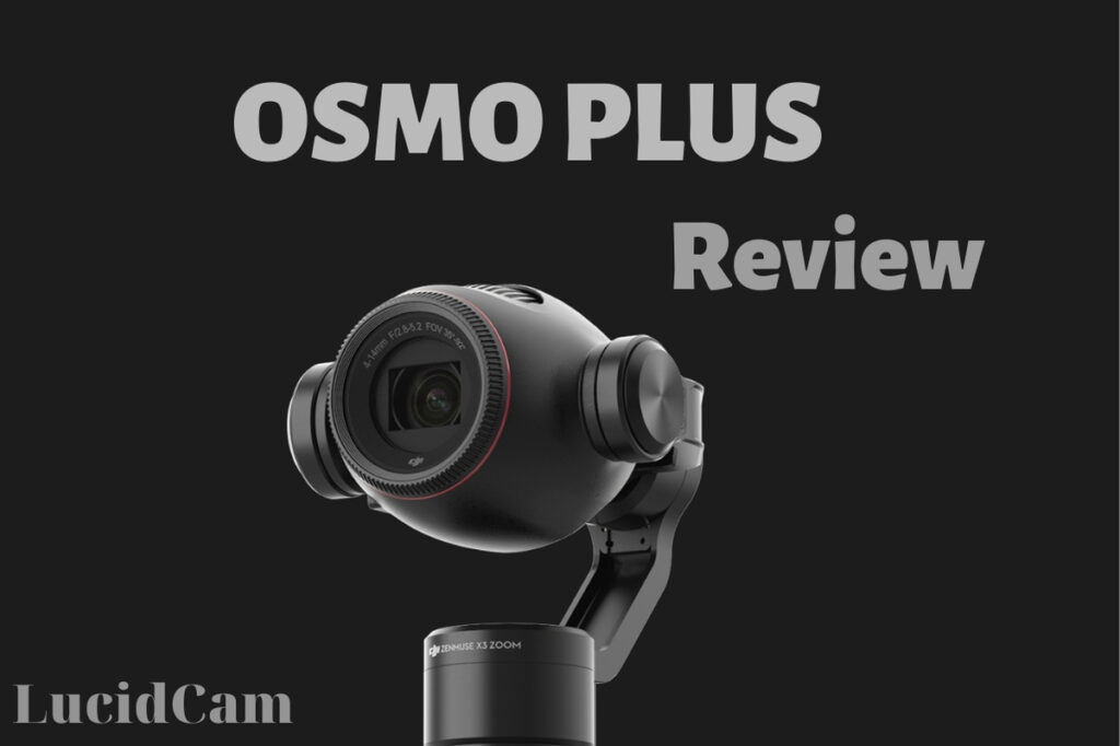 Osmo Plus review