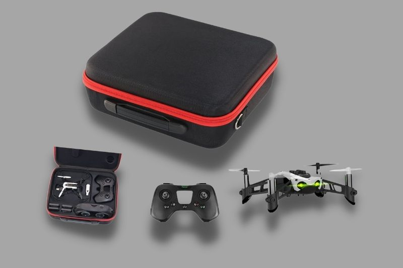 Parrot Mambo Drone Review 5