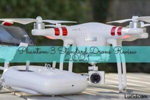 Phantom 3 Standard Drone Review