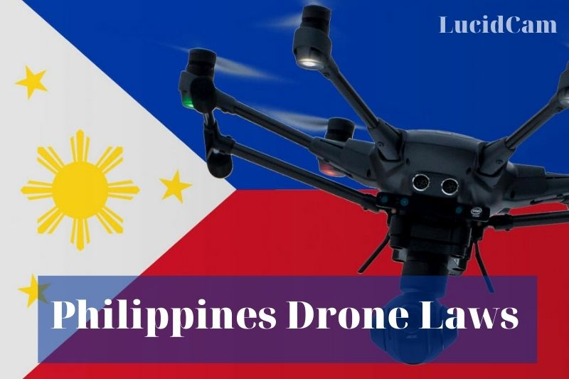 Philippines Drone Laws