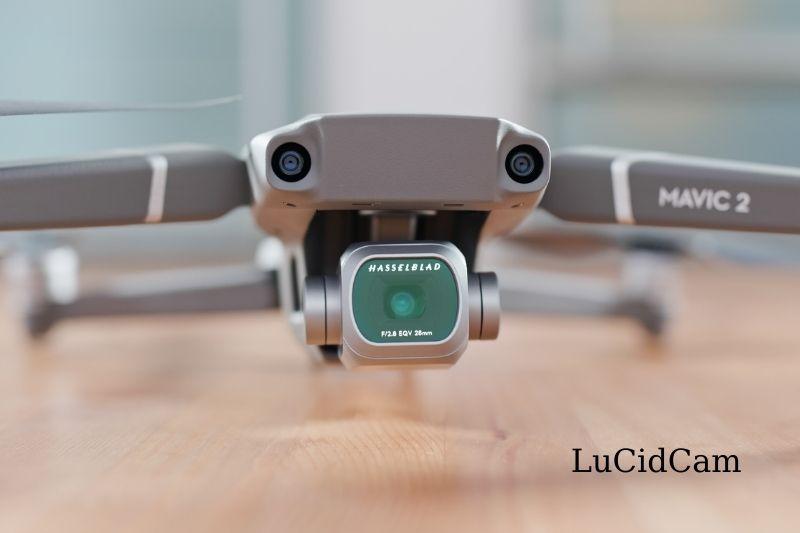 Top Best Drones For Video Surveillance