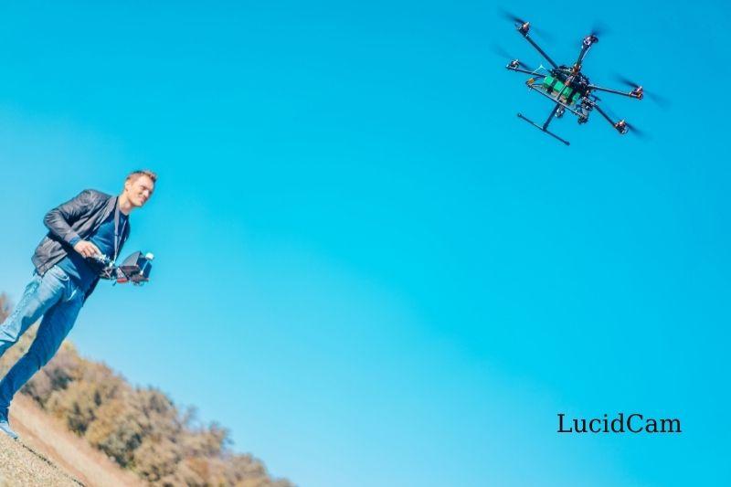 Top Rated Best DIY Drones Kit