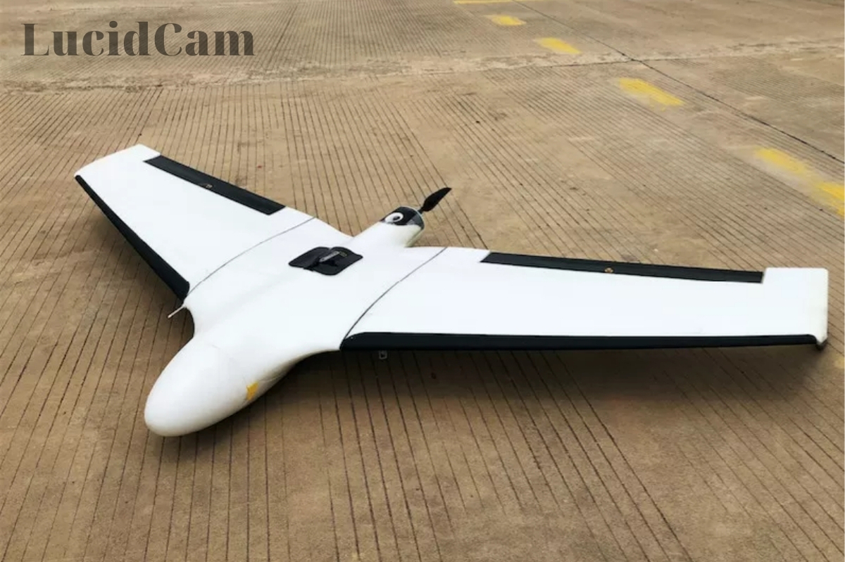 Fixed-Wing Drones
