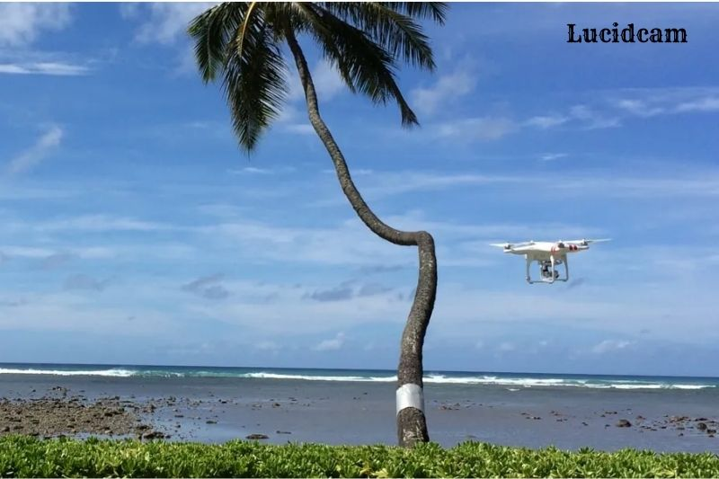 drone laws in Hawaii