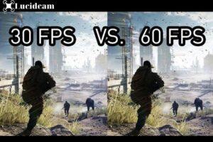 4k 60fps vs 30fps (
