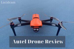 Autel Drone Review