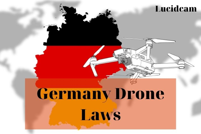 Germany Drone Laws